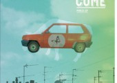 Côme – Cows – EP
