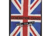 Christophe Bourseiller – Génération Chaos, Punk, New-wave, 1975-1981 – DENOEL