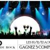 Concours – La Route du Rock Edition 2012 – Gagnez 5 Compilations