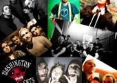 Festival Echos Rock du 19 au 22 Août