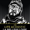 Everlast en acoustique sera à la Bellevilloise le 16.10.2013
