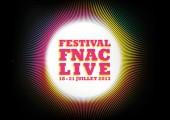 Festival Fnac Live 2013 – Programmation