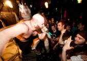 Fucked Up Live – Batofar – 05.2011