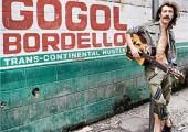Gogol Bordello – Trans-Continental Hustler