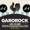 Garorock J-1 !