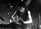 Goayandi – Hilight Tribe – Live – Cabaret sauvage – Avril 2010