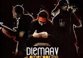 Diemaav + Homecooking – EP