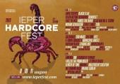 Ieper Hardcore Fest – 09, 10 et 11 août à Ypres (Belgique) – Programmation