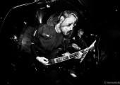 Kause 4 Konflikt – Otargos Live – Le Klub – Paris – 2012