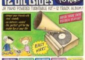 Kid Koala – 12-bit blues