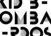 KID BOMBARDOS – EP