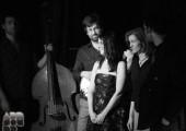Marianne Feder Live – Decembre 2008
