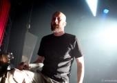 Meshuggah Live – Bataclan – 2012