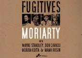 Moriarty – Fugitives