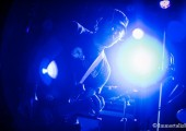 Colour Haze + My Sleeping Karma – Live – Le Divan du monde – 29.09.2013