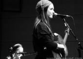 Nina Kinert Live – Centre culturel suédois – Avril 2009