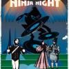 La première soirée Ninja tune depuis un an !