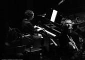 Orchestre National de Jazz – Live – Mai 2009