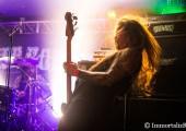 Eyehategod + Orange Goblin Live – Glazart – 17.07.2013
