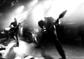 Pelican + Om + Barn Owl – Live – La Maroquinerie – 2012