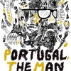 Portugal. The Man sera au Nouveau Casino le 17 septembre