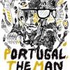 Portugal. The Man sera au Nouveau Casino le 17 septembre