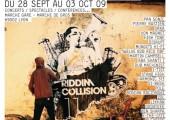 Le Riddim Collision onzième du nom !
