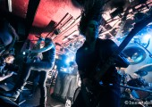 Satyricon – ChthoniC – Live – La Maroquinerie – 15.11.2013