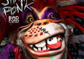 Shaka Ponk – Bad Porn Movie Trax