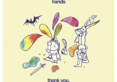The Bewitched Hands – Nouvel EP – Nouvel album