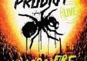 The Prodigy – World's on Fire – DVD Live