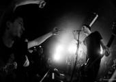 Deadline – The filaments – Live – Glazart – 2012