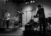 The Dynamites Vikings Live – Centre Culturel Suédois – Avril 2009