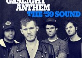 THE GASLIGHT ANTHEM – THE'59 SOUND