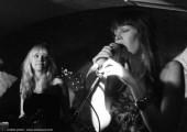The Pierces Live – 3 Février 2009