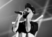 Woodkid – Live – La Médoquine (Bordeaux) – 27.11.2013