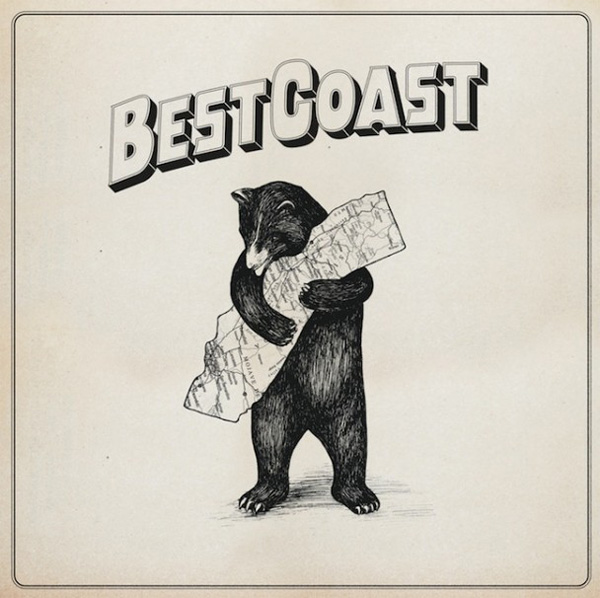 Best Coast The Only Place Best Coast   The Only Place