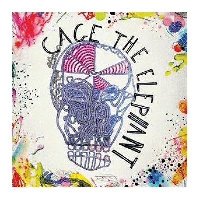 CagetheElephant