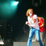 Cagetheelephant Live AB 150x150 Rock en Seine   Edition 2011