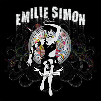EmilieSimon-Thebigmachine