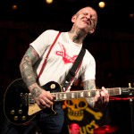 EvilConduct Live 0 16 150x150 Rancid Live   Le Trianon  06.2012