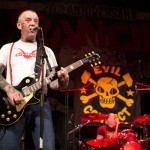 EvilConduct Live 0 2 150x150 Rancid Live   Le Trianon  06.2012