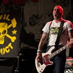EvilConduct Live 0 4 150x150 Rancid Live   Le Trianon  06.2012