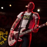 EvilConduct Live 0 6 150x150 Rancid Live   Le Trianon  06.2012