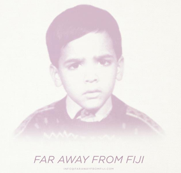 Far Away From Fiji Cover Far Away From Fiji   Interview   2012