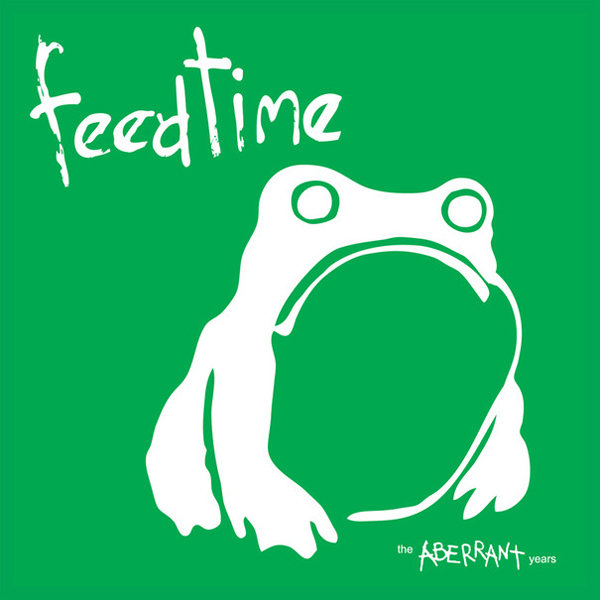 Feedtime The Aberrant Years Feedtime   The Aberrant Years