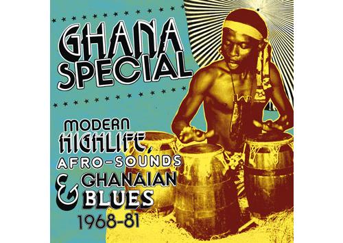 GhanaSpecial