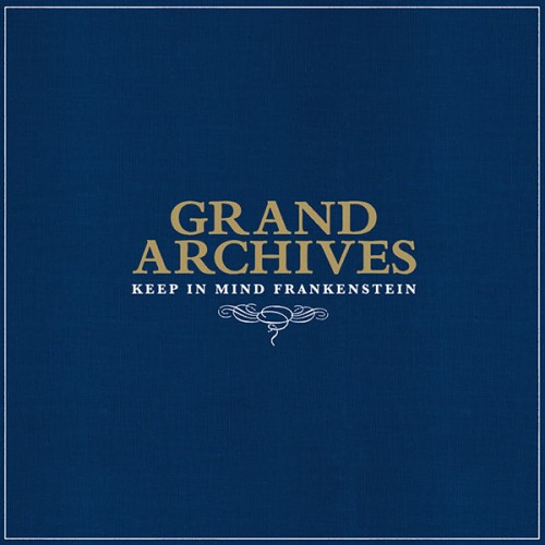 GrandArchives-KeepinmindFrankenstein
