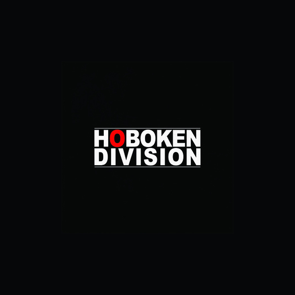 HobokenDivision EP Hoboken Division   EP