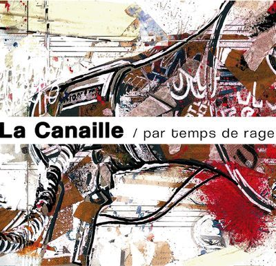 Abd Al Malik La-Canaille-Par-temps-de-rage
